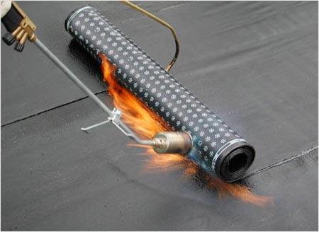 гидроизоляционные шпонки