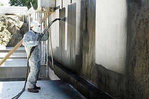 гидроизоляция бетона проникающая