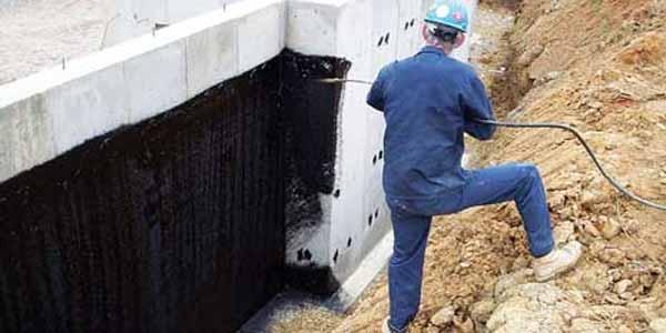 гидроизоляция лахта проникающая