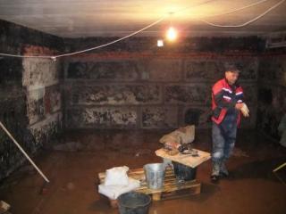 гидроизоляция проникающая для бетона
