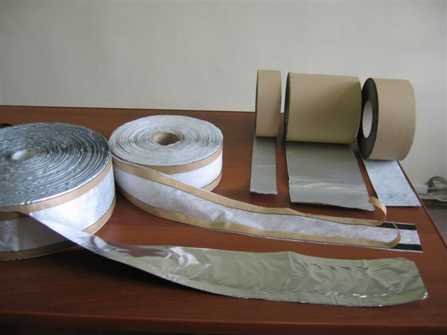 парогидроизоляционная лента