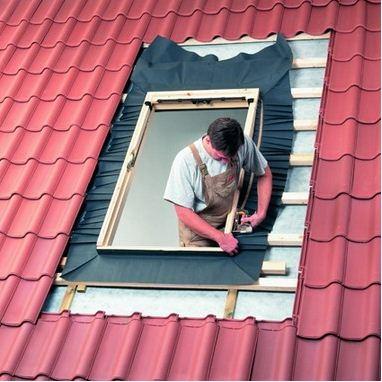 парогидроизоляция окна