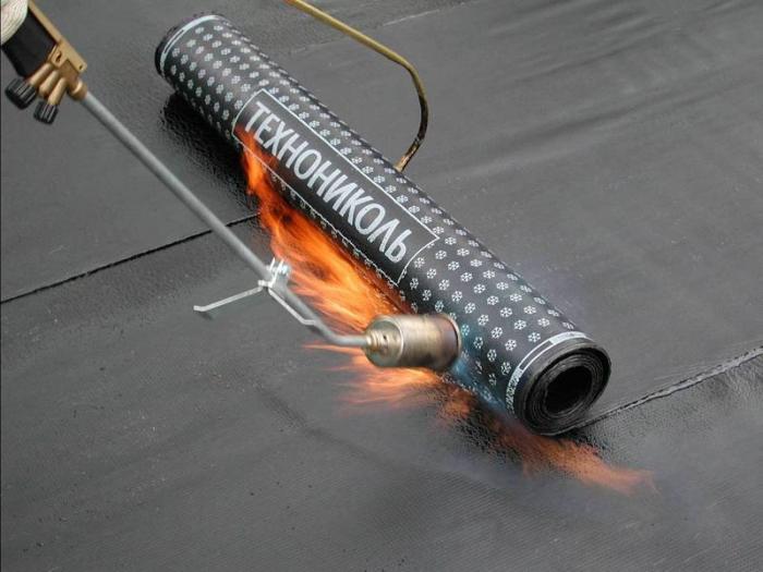 защита гидроизоляции
